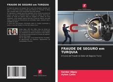 Обложка FRAUDE DE SEGURO em TURQUIA