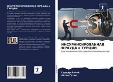 Bookcover of ИНСУРАНСИРОВАННАЯ ФРАУДА в ТУРЦИИ