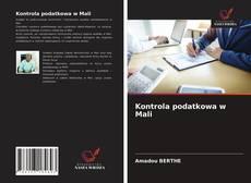 Обложка Kontrola podatkowa w Mali