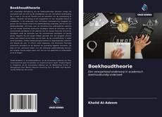 Bookcover of Boekhoudtheorie