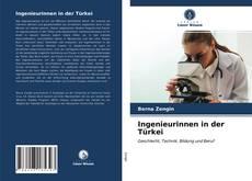 Ingenieurinnen in der Türkei kitap kapağı