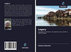 Bookcover of Legacy