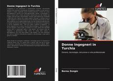 Portada del libro de Donne Ingegneri in Turchia