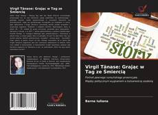Bookcover of Virgil Tănase: Grając w Tag ze Śmiercią