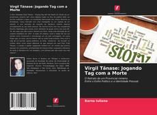 Bookcover of Virgil Tănase: Jogando Tag com a Morte