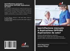 Обложка Iperinflazione manuale e Aspirazione OPPURE Aspirazione da sola?