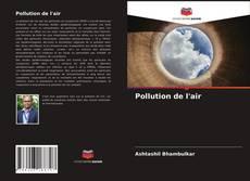 Copertina di Pollution de l'air