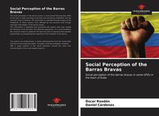 Bookcover of Social Perception of the Barras Bravas