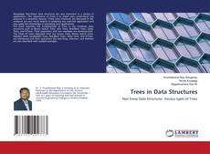 Bookcover of Trees in Data Structures