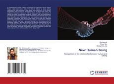 Bookcover of New Human Being