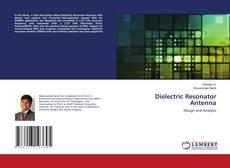 Dielectric Resonator Antenna kitap kapağı