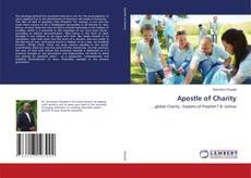 Apostle of Charity kitap kapağı