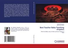 Bookcover of Best Teacher Baba Teaching chapters