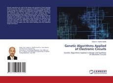 Обложка Genetic Algorithms Applied of Electronic Circuits