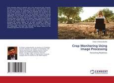 Capa do livro de Crop Monitoring Using Image Processing