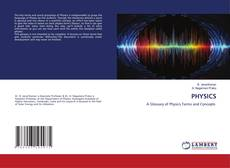 Bookcover of PHYSICS
