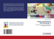 Bookcover of Islam and Sanitary Microbiology 1