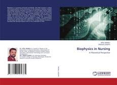 Обложка Biophysics in Nursing