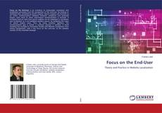 Bookcover of Focus on the End-User