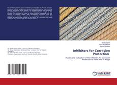 Bookcover of Inhibitors for Corrosion Protection
