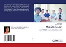 Couverture de Medical Education