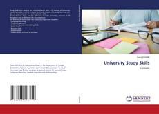 Copertina di University Study Skills