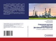 Borítókép a  Сернокислотная переработка фосфоритов Каратау - hoz