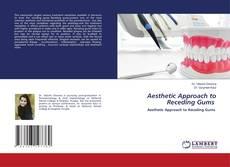 Capa do livro de Aesthetic Approach to Receding Gums
