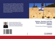 Bookcover of Nation, Society and the State Volume I Second Edition