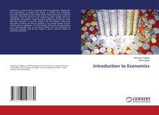 Bookcover of Introduction to Economics