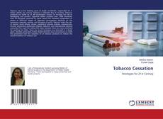 Bookcover of Tobacco Cessation