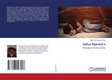 Capa do livro de Julius Nyerere's