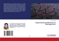 Organizational Behavior & Management的封面
