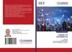 Bookcover of COVID-19 İLETİŞİM-20