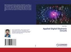 Capa do livro de Applied Digital Electronic Circuits