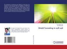 Copertina di Shield Tunneling in soft soil
