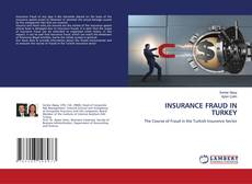 INSURANCE FRAUD IN TURKEY kitap kapağı
