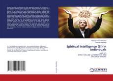 Copertina di Spiritual Intelligence (SI) in Individuals