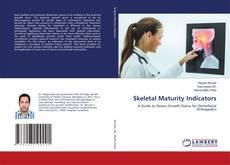 Capa do livro de Skeletal Maturity Indicators