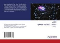Borítókép a  Python for Data science Series 1 - hoz