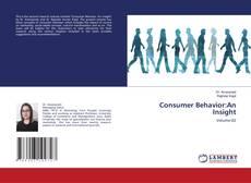 Capa do livro de Consumer Behavior:An Insight