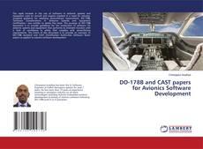 Portada del libro de DO-178B and CAST papers for Avionics Software Development