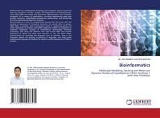 Couverture de Bioinformatics