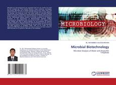 Bookcover of Microbial Biotechnology