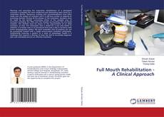 Bookcover of Full Mouth Rehabilitation - A Clinical Approach
