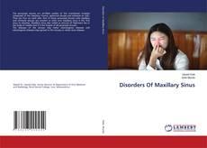 Borítókép a  Disorders Of Maxillary Sinus - hoz