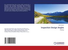 Bookcover of Inspection Design Angles