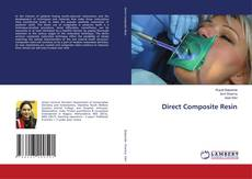 Bookcover of Direct Composite Resin