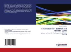 Copertina di Earthquake Foci Localization for EEWS