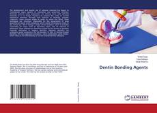 Copertina di Dentin Bonding Agents